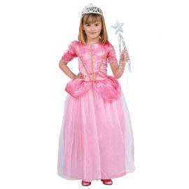 Disfraz de Princesita de Baile para Niña