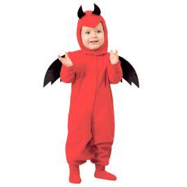 Disfraz de Diablo Maligno para Bebé