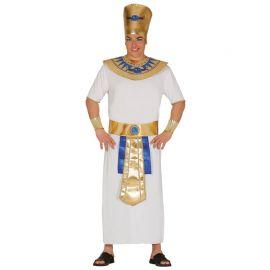 Disfraz de Faraón para Hombre con Vestido