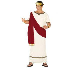 Disfraz de Augusto para Hombre Romano