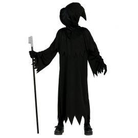Disfraz de La Muerte Infantil Terrorífico