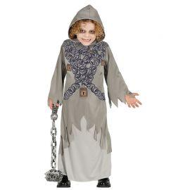 Disfraz de Fantasma Infantil Encadenado