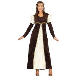 Disfraz de Princesa para Mujer de la Corte