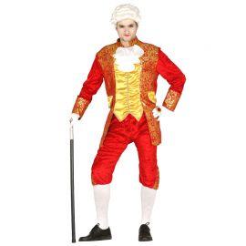 Disfraz de Conde para Hombre