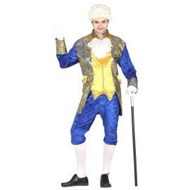 Disfraz de Marqués para Hombre Barroco