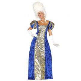 Disfraz de Marquesa para Mujer Barroca