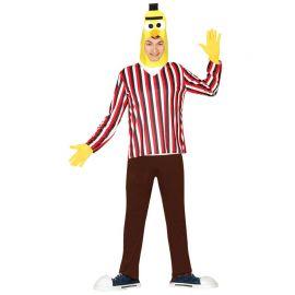 Disfraz de Blas para Hombre Amarillo