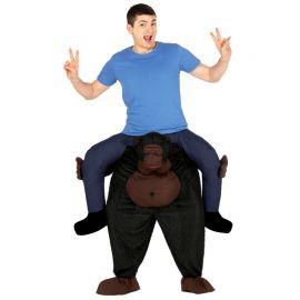 Disfraz de Gorila Let Me Go para Hombre
