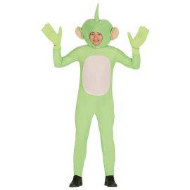 Disfraz de Alienígena Cabezón para Hombre