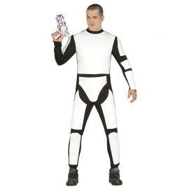 Disfraz de Soldado del Espacio para Hombre