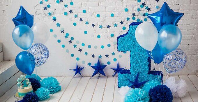 Ideas Cumpleaños 1 Año Cómo Organizar Y Celebrar El Primer Año De Niño O Niña