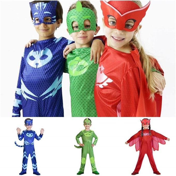 Ideas Infantiles De Disfraces Para 3 Niños