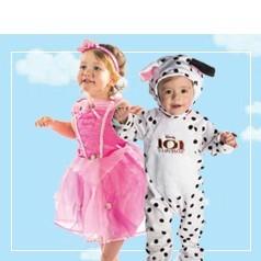 Disfraces Disney para Bebé