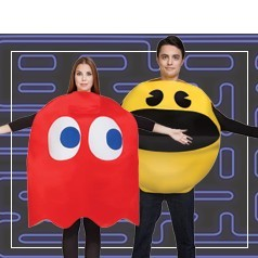 Disfraces de Pac Man