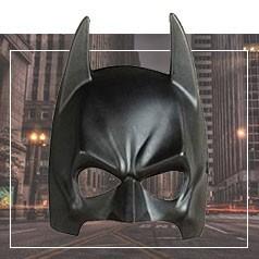 Máscaras Superheroes