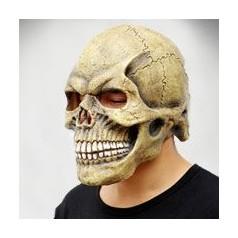 Máscaras de Calavera