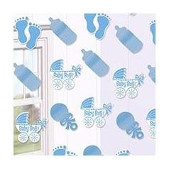 Decoración Baby Shower Niño