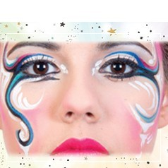 Maquillaje Carnaval