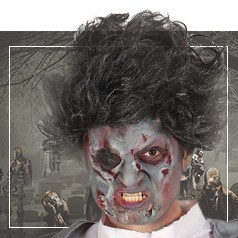 Pelucas Zombies