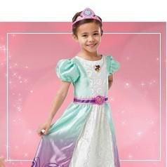 Disfraces de Nella Princesa Valiente