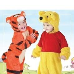 Disfraces de Winnie The Pooh