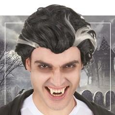 Pelucas de Vampiros