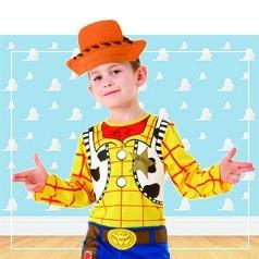 Disfraces de Woody