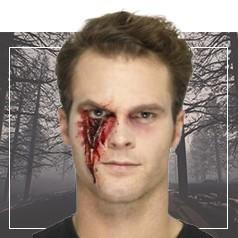 Cicatrices Halloween