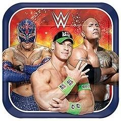 Cumpleaños WWE
