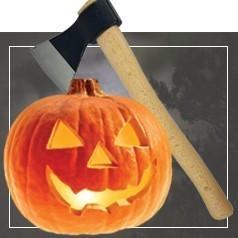Complementos Halloween