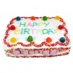 Tarta Chuches Cumpleaños