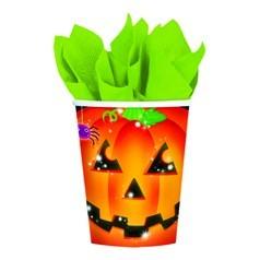 Vasos Halloween