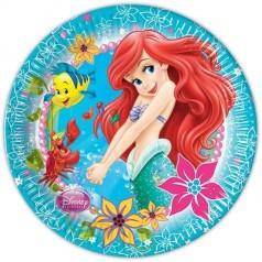 Cumpleaños Sirenita