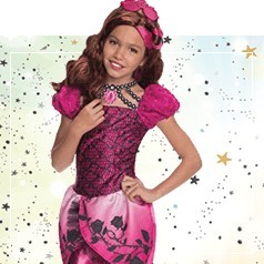 Disfraces de Ever After High