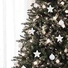 Decoración Árbol Navidad