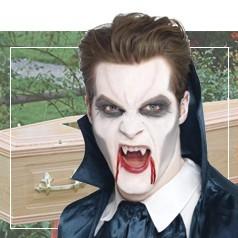 Accesorios de Vampiro