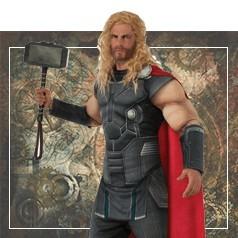 Disfraces de Thor Hombre