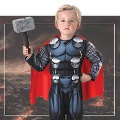 Disfraces de Thor Niño