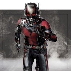 Disfraces de Ant-Man
