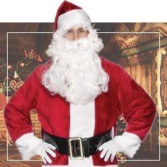 Disfraces de Navidad