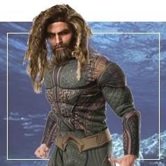 Disfraz de Aquaman