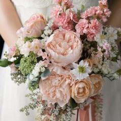 Flores Artificiales Boda