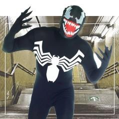 Disfraces de Venom