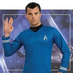 Disfraces de Star Trek