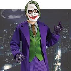 Disfraces de Joker