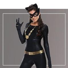Disfraces de Catwoman