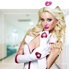 Accesorios de Enfermera