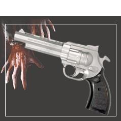 Pistolas y Fusiles