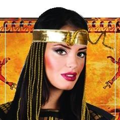 Accesorios de Egipcios