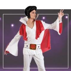 Disfraces de Elvis